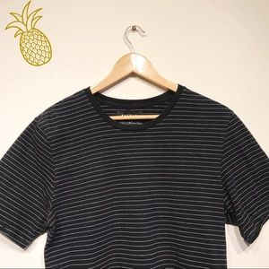 PacSun Shirts - PACSUN striped tee